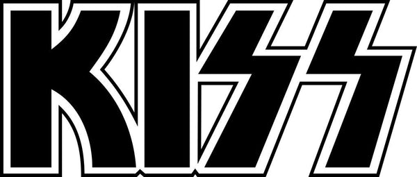 kiss band decal - North 49 Decals