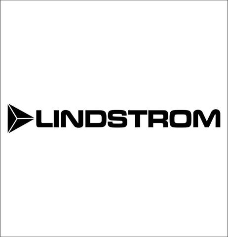 lindstrom tools decal, car decal sticker
