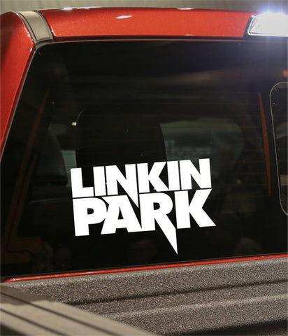 linkin park band decal - North 49 Decals