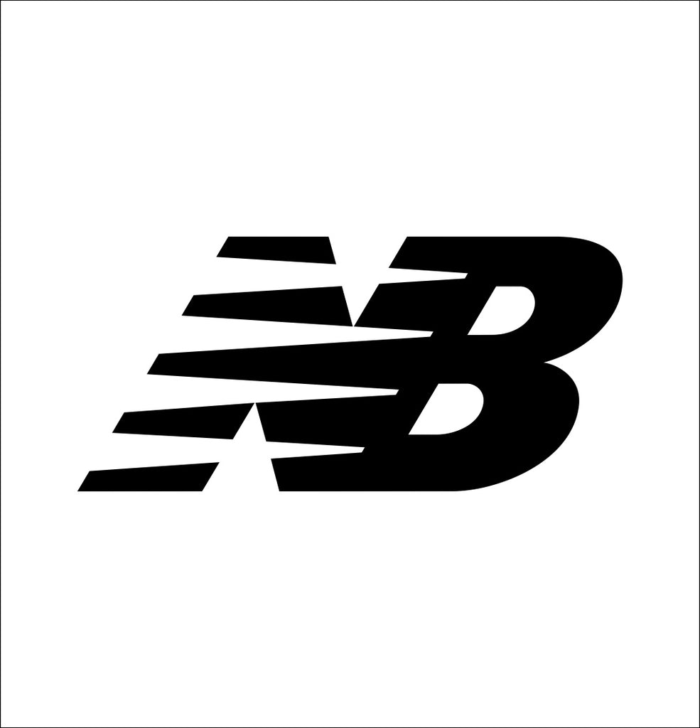 New Balance 3 decal – North 49 Decals