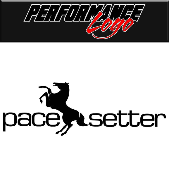 Performance Decals P-R
