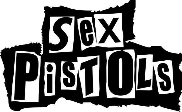 sex pistols band decal - North 49 Decals
