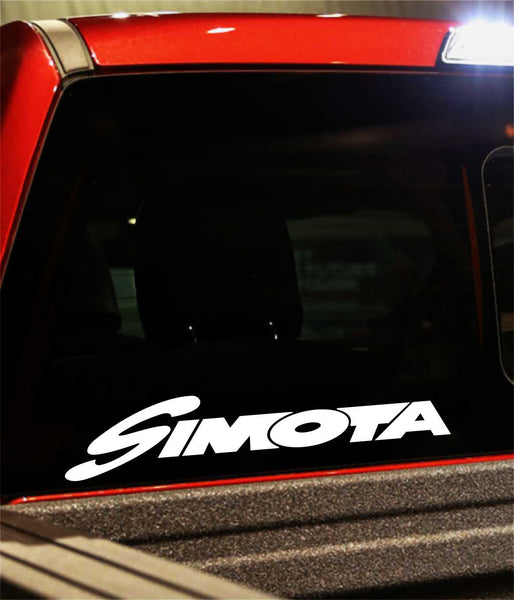 simota decal - North 49 Decals