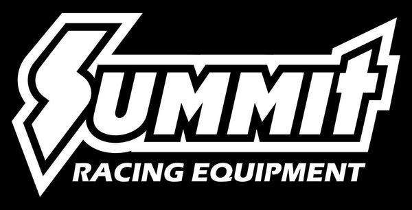 Summit Racing decal, sticker, racing decal