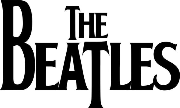the beatles band decal - North 49 Decals