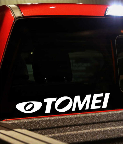 tomei decal - North 49 Decals