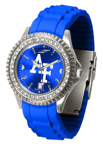Air Force Falcons Womens Sparkle Watch