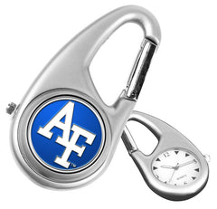 Air Force Falcons Carabiner Watch