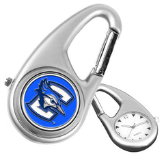 Creighton Bluejays Carabiner Watch