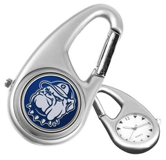 Georgetown Hoyas Carabiner Watch