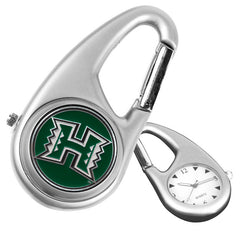 Hawaii Warriors Carabiner Watch