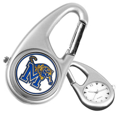 Memphis Tigers Carabiner Watch