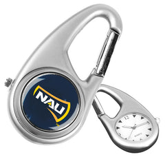 Northern Arizona Lumberjacks Carabiner Watch