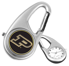 Purdue Boilermakers Carabiner Watch