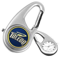 Toledo Rockets Carabiner Watch