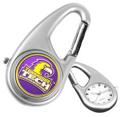 Tennessee Tech Golden Eagles Carabiner Watch