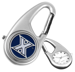 Xavier Musketeers Carabiner Watch