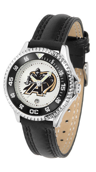 Army Black Knights Womens Competitor Watch