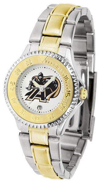 Army Black Knights Womens Competitor Two Tone Watch