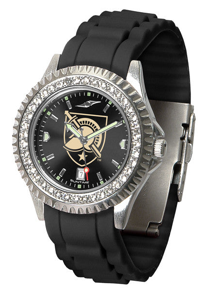 Army Black Knights Womens Sparkle Watch