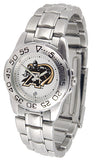 Army Black Knights Womens Steel Sports Watch