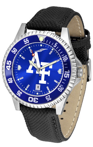 Air Force Falcons Competitor Anochrome CB Watch