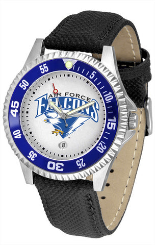 Air Force Falcons Competitor Watch