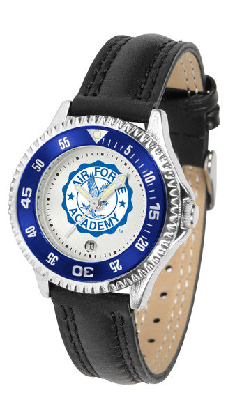Air Force Falcons Womens Competitor Watch