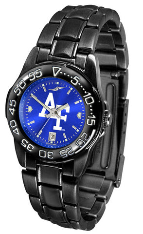 Air Force Falcons Womens Fantom Sport Anochrome Watch