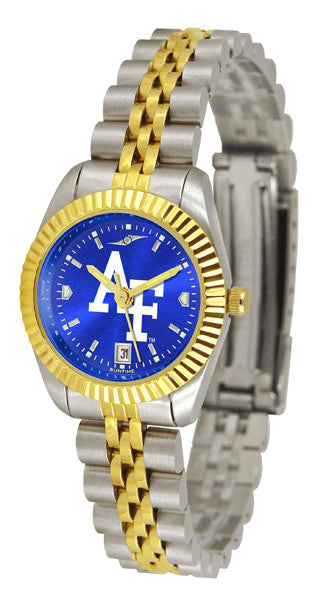 Air Force Falcons Womens Executive Anochrome Watch