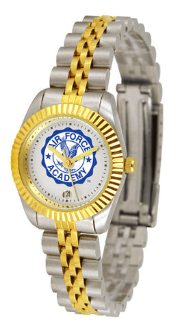 Air Force Falcons Womens Executive Watch