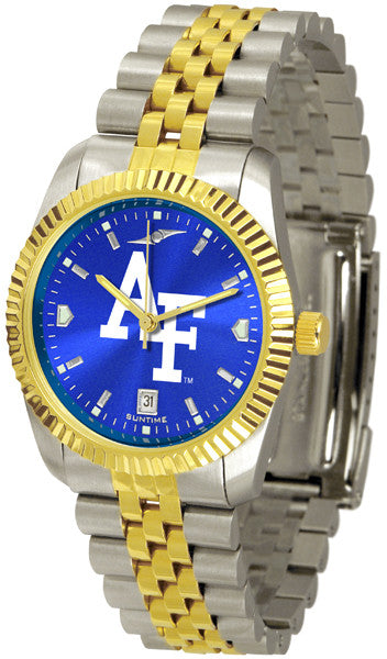 Air Force Falcons Executive Anochrome Watch