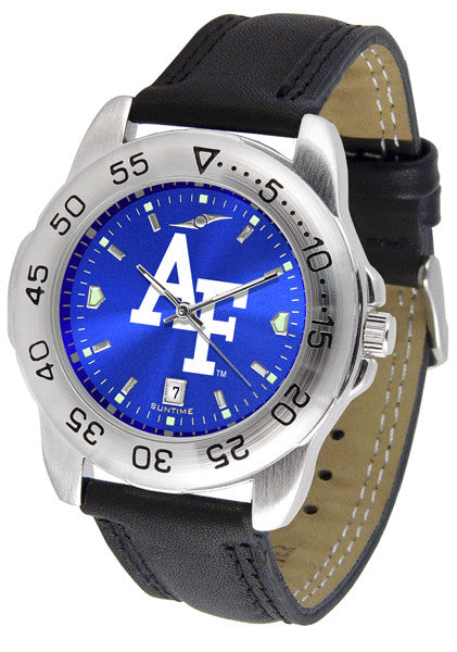 Air Force Falcons Anochrome Sports Watch