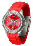 Arkansas State Red Wolves Womens Sparkle Watch