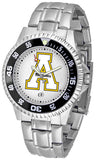 Appalachian State Mountaineers Competitor Steel Watch