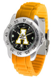 Appalachian State Mountaineers Sport AC Anochrome Watch