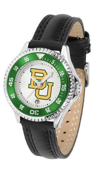 Baylor Bears Womens Competitor Watch