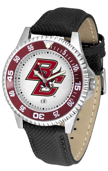 Boston College Eagles Competitor Watch