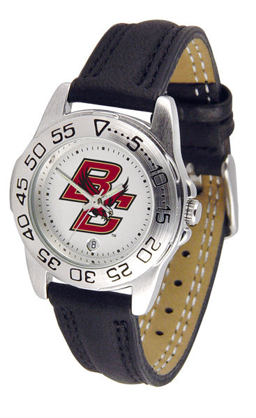 Boston College Eagles Womens Sports Watch