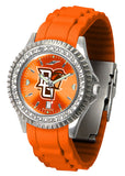 Bowling Green Falcons Womens Sparkle Watch