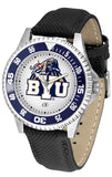 BYU Cougars Competitor Watch