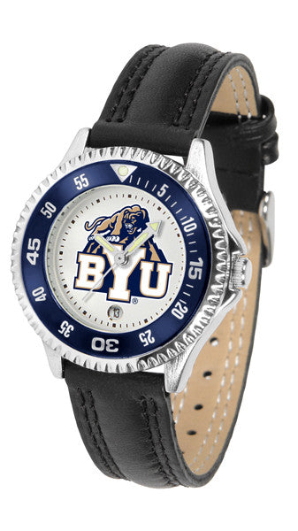 BYU Cougars Womens Competitor Watch