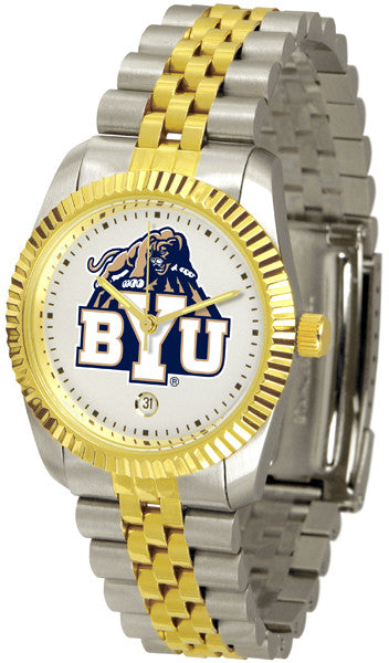 BYU Cougars Executive Watch