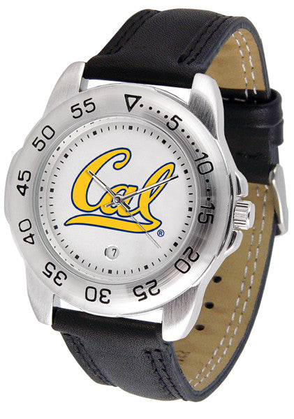 California Golden Bears Sports Watch