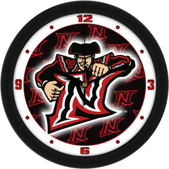 Cal State Northridge Matadors Dimension Wall Clock