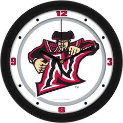 Cal State Northridge Matadors Traditional Wall Clock