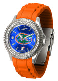 Florida Gators Womens Sparkle Watch