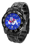 Fresno State Bulldogs Fantom Sport Anochrome Watch