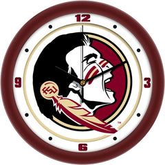 Florida State Seminoles Traditional Wall Clock