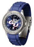 Gonzaga Bulldogs Womens Sparkle Watch
